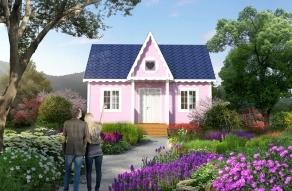 那么别墅木屋是如何做好防腐的工作呢