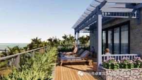 卓润木阳台——家里梦想开始的地方