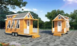木屋房车营地建设标准有哪些呢?