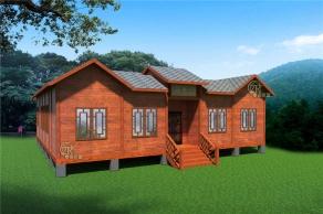 木屋墙板安装一般要注意那几个事项?